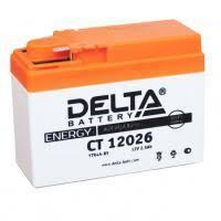 Аккумуляторы <b>Delta</b> для мотоцикла в Москве, купить ...
