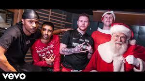 Sidemen - Merry <b>Merry Christmas</b> Ft. Jme & LayZ (Official Music Video)