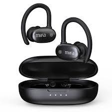 <b>Mifa S1 Wireless Headphones</b> Sports Bluetooth Earphone IPX5 ...