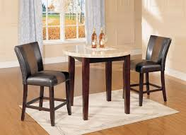 three piece dining set: full size of tables amp chairs remarkable chocolate  piece dining set mahogany wood dining