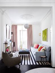 warsaw idea small living:  a marriage of styles  a marriage of styles idea for a small living ro