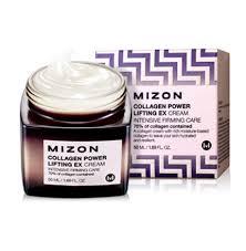 <b>коллагеновый лифтинг-крем для лица</b> mizon collagen power lifting ...