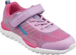 <b>Кроссовки для девочки Kapika</b>, цвет: сиреневый. 73370-3 ...