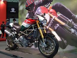 <b>Ducati Monster</b> - Wikipedia