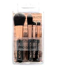 <b>Makeup Revolution Pro</b> Go Set (<b>Makeup Brushes</b>): Amazon.in: Beauty