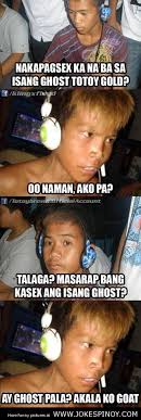 totoy brown : Funny filipino / pinoy jokes in tagalog. via Relatably.com