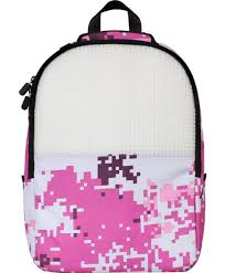 <b>Рюкзак UPIXEL Camouflage Backpack</b> WY-A021 - розовый ...