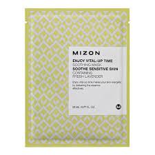 Mizon <b>Успокаивающая тканевая маска для</b> лица Enjoy Vital-Up ...