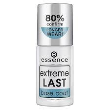 <b>Базовое покрытие для</b> ногтей `ESSENCE` EXTREME LAST 8 мл ...