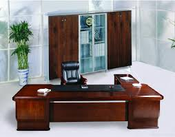 awesome elegant office furniture concept full size of awesome wood office desk classic
