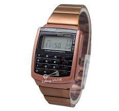 -Casio CA506C-<b>5A</b> Calculator Watch Brand <b>New</b> & <b>100</b>% Authentic ...