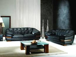 handsome living room ideas black leather sofa std15 black leather living room