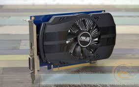 Обзор и тестирование <b>видеокарты ASUS</b> Phoenix <b>GeForce GT</b> ...