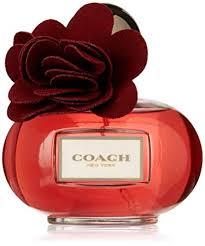 Buy <b>Coach Poppy Wildflower</b> Eau de Parfum, 3.4 Ounce Online at ...