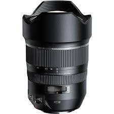 Купить <b>Объектив Tamron</b> SP <b>15</b>-<b>30mm f</b>/<b>2.8</b> Di VC USD (A012E ...