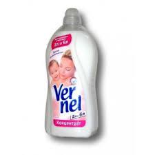 <b>Кондиционер для белья Vernel Детский</b> | Отзывы покупателей