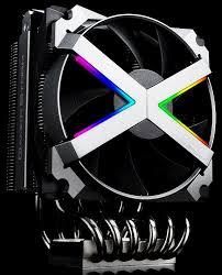 <b>Кулер Deepcool Fryzen</b> охладит процессоры AMD AM4 и TR4