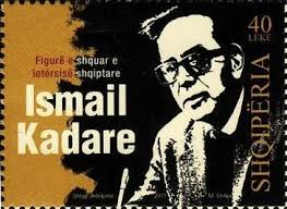 Image result for El nobel de Ismaíl Kadaré