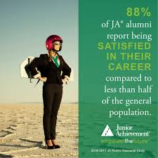 junior achievement of greater washington career satisfaction jpg