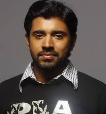 Chat with Nivin Pauly