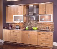 Honey Maple Kitchen Cabinets Americana Capital Wood Cabinets Dayton Amish Cabinets Oh