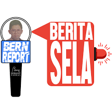 Breaking News Indonesia / Berita Sela  #BERNReport