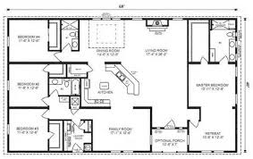 Awesome Bedroom Basement Apartment   Apartment Bedroom House        Bedroom Basement Apartment    Bedroom Ranch House Floor Plans