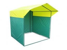 <b>Торговая палатка МИТЕК ДОМИК</b> 2 X 2 из квадратной трубы 20 Х ...