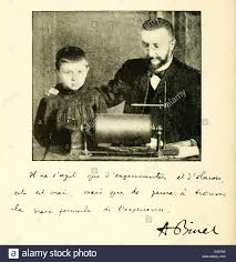 WE BECAME SCIENTIST  Alfred Binet