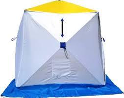 <b>Палатки</b> двухслойные и <b>палатки</b> трехслойные для <b>зимней</b> ...