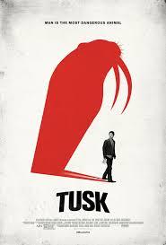Tusk – A Transformação