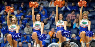 Image result for florida gators cheerleaders