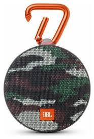 <b>Портативная</b> акустика <b>JBL Clip</b> 2 — купить по выгодной цене на ...