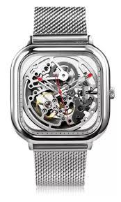 Наручные часы Xiaomi CIGA Design Full <b>Hollow</b> Mechanical ...