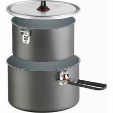 <b>Набор</b> посуды для кемпинга, для кемпинга, готовить <b>MSR</b> ...