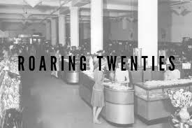 Roaring Twenties New Year