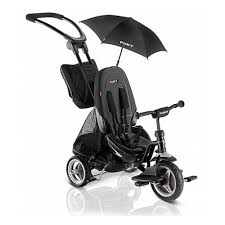 Трехколесный <b>велосипед Puky CAT S6</b> Ceety 2411 black черный ...