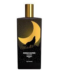 <b>Memo</b> Paris <b>Russian Leather</b> Eau de Parfum, 75 mL - Bergdorf ...