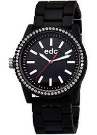<b>Часы EDC EE100752002</b> - купить женские наручные <b>часы</b> в ...
