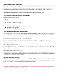customer service resume template microsoft word resume pdf customer service resume template microsoft word customer service cover letter template microsoft resume templates microsoft