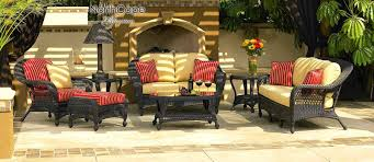 header patio design