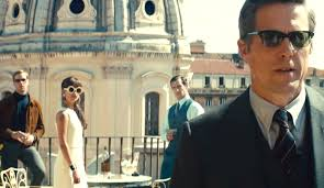 Image result for The Man from U.N.C.L.E. (2015)