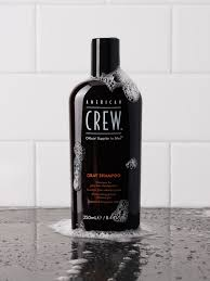 <b>Gray</b> Shamoo - Hair and Body Care | <b>American Crew</b>