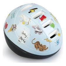 <b>Шлем защитный Happy Baby</b> Stonehead, Light Grey (размер S ...