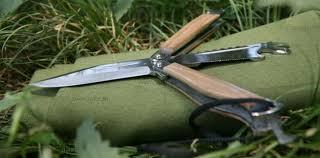 Туристические <b>ножи</b>