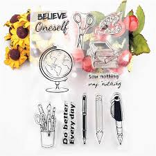 PANFELOU Revel in shopping <b>Transparent Silicone Rubber Clear</b> ...
