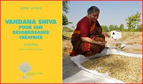 """Résultat de recherche d'images pour """"vandana shiva marche inde"""""""