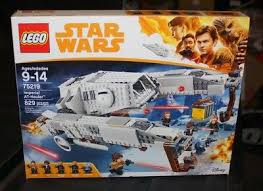"NIB <b>LEGO STAR WARS</b> ""IMPERIAL AT-HAULER"" #<b>75219</b>-829 ..."