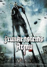 Frankenstein S Army