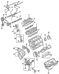 parts com® nissan xterra engine parts oem parts 2002 nissan xterra xe v6 3 3 liter gas engine parts